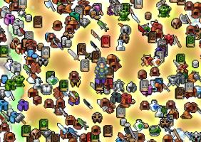 The Dungeon Finder