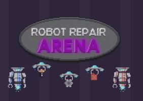 Robot Repair ARENA