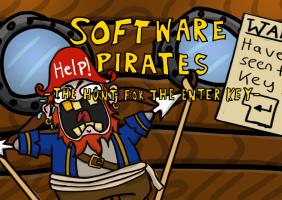 Software Pirates!