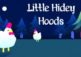 Little Hidey Hoods