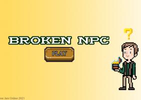 Broken NPC