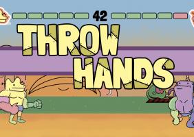 Throw Hands