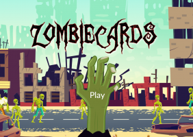 ZombieCards