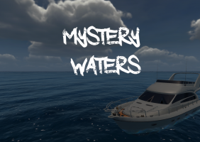 Mystery Waters