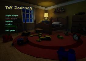 Toy Journey