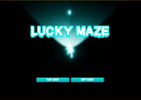 Lucky Maze