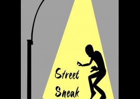 Street Sneak