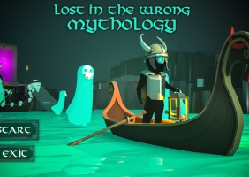 Lost In The Wrong Mythology