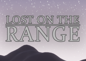 Lost On The Range