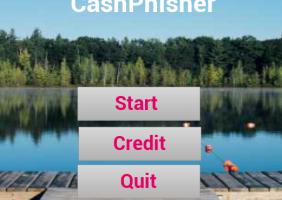 CashPhisher