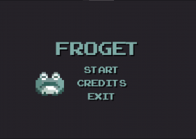 Froget