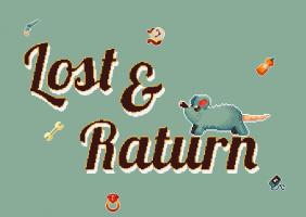 Lost & Raturn