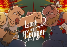 Lost my Temper
