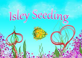 Isley Seeding