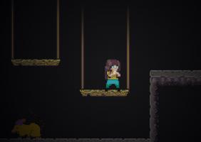 Nemea's cave