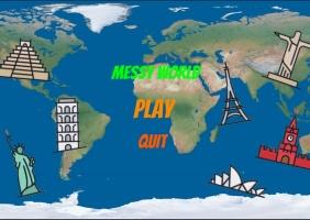 Messy World