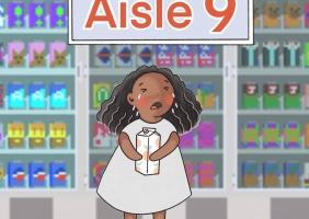 Aisle 9