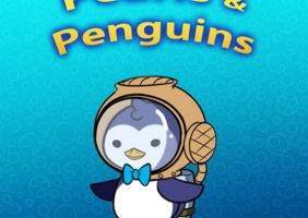 Pearls & Penguins