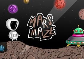 Mars Maze