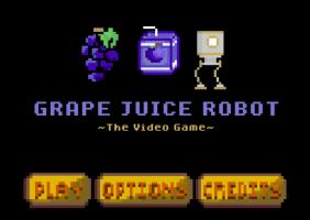 Grape Juice Robot