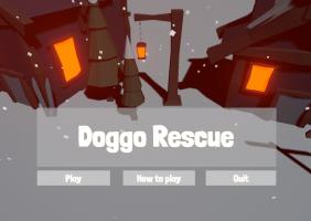Doggo Rescue