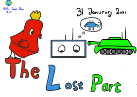 The Lost Part