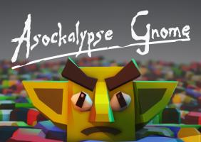 Asockalypse Gnome