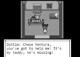 Chase Ventura: Kid Detective