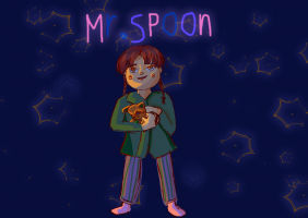 Mr. Spoon