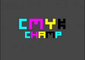 CMYK Champ