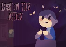 Lost in the Attick