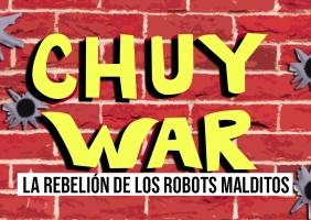 Chuy War