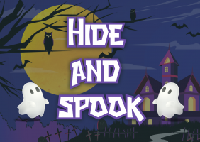 Hide And Spook