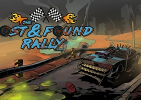 The Lost & Found: Rally