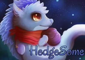 HedgeSome