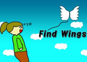 Find Wings