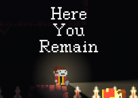Here You Remain