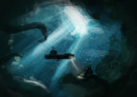 Lost in Depths