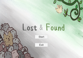 LOST&FOUND (aka Green Synthetic)