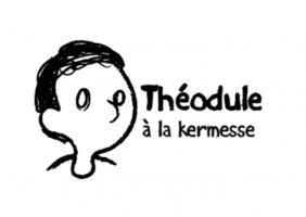 Théodule à la Kermesse