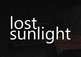 LOST SUNLIGHT