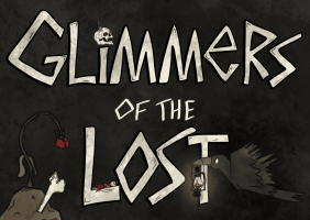 Glimmers of the Lost