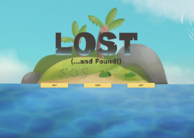 LOST... (and found)