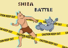 Shiba Battle