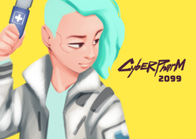 Cyberpharm 2099