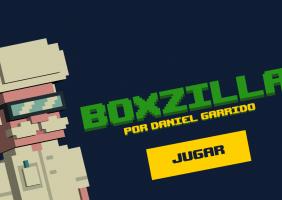 Boxzilla!