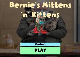 Bernie's Mittens 'n' Kittens