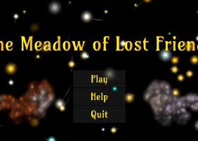Meadow of Lost Friends