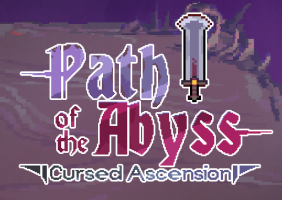 Path of the Abyss: Cursed Ascension