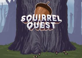 Squirrel Quest